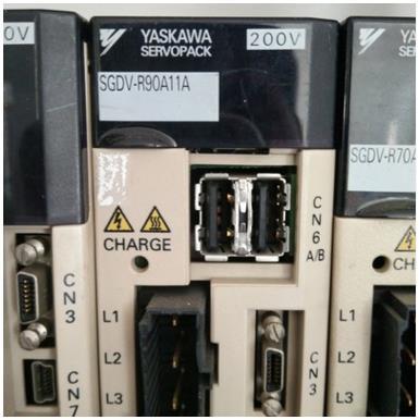 安川驱动器SGDV-R90A11A