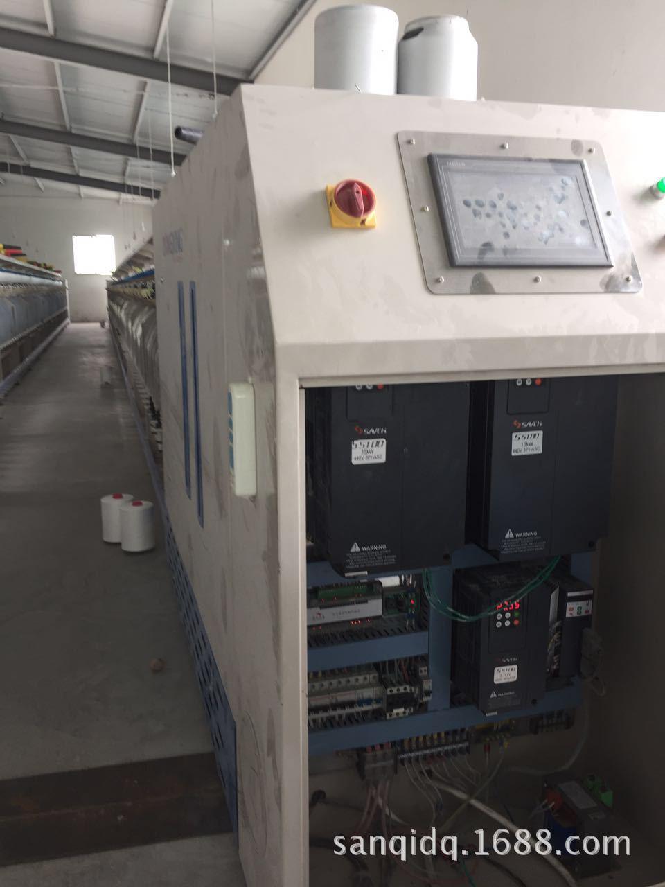 闭环张力控制变频器 台湾三碁变频器S5350-4T11G440V11KW