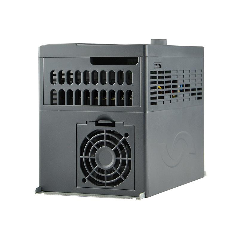 变频器 S3100-4T5.5G440V5.5KW台湾SAVCH洗衣机专用变频器