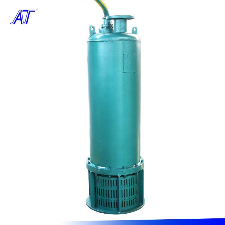 防爆水泵的价格 生产大功率排污泵生产厂家