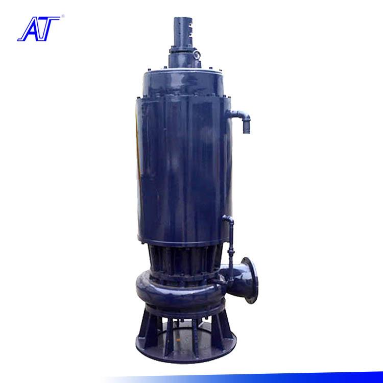 汉中市防爆潜水排沙泵的价格BQS30-30-5.5 隔爆型潜水泵