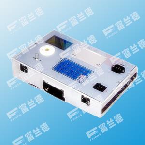 全自动石油密度测定仪(U型振动管法)FDT-1578