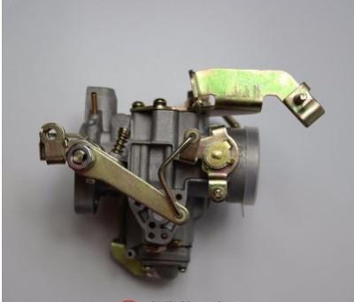 老五菱四缸LJ462发动机化油器