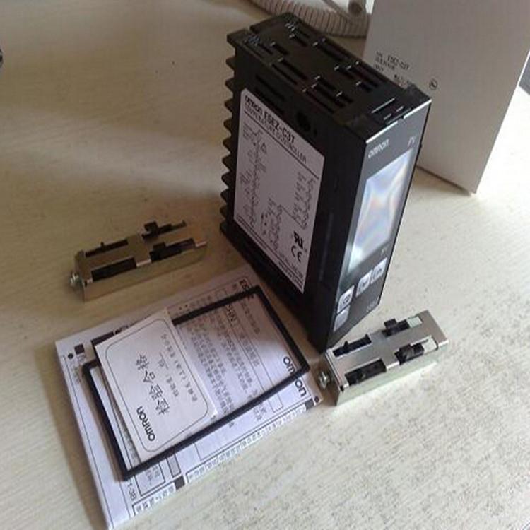 欧姆龙 电子温控器 E5EZ-C3MT 带通信232接口功能