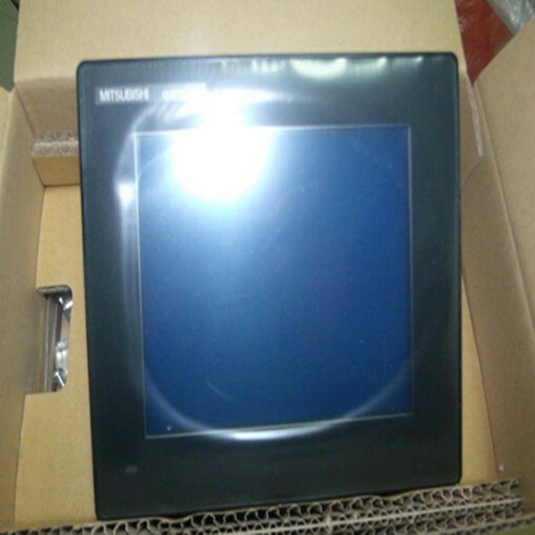 三菱人机界面(触摸屏)GT1675M-STBA