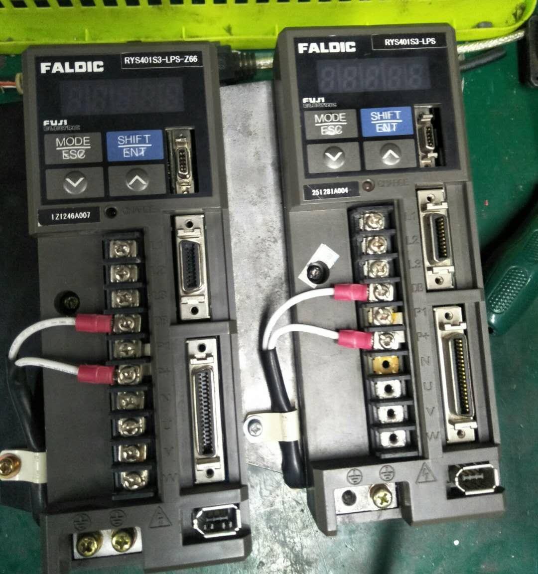 快速富士伺服驱动维修RYS401S3-LPS-Z66 议价
