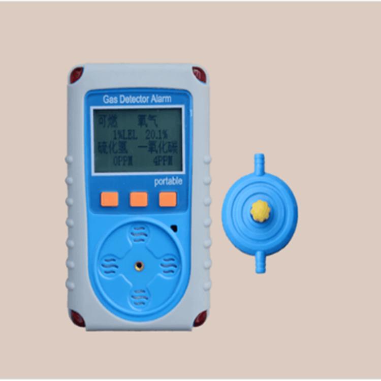 便携式三合一气体测定仪 盐城恒嘉长期有货