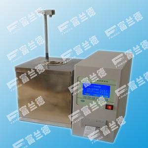 全自动自燃点测定仪FDT-1402