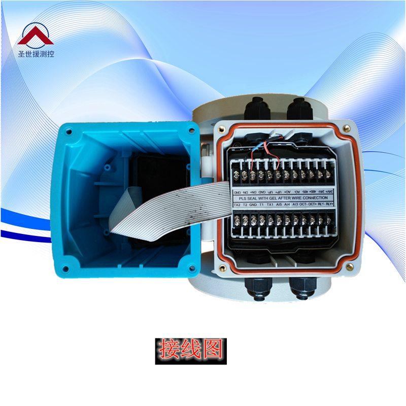 TUF-2000F洛阳一体式超声波流量计现货供应SSY