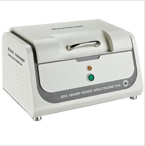 X荧光光谱仪 (EDX)EDX1800BP AS ONE 枫洲 CC-3170