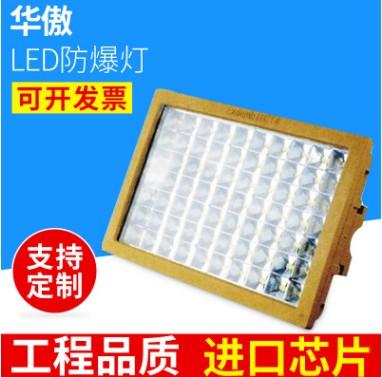节能LED防爆照明灯
