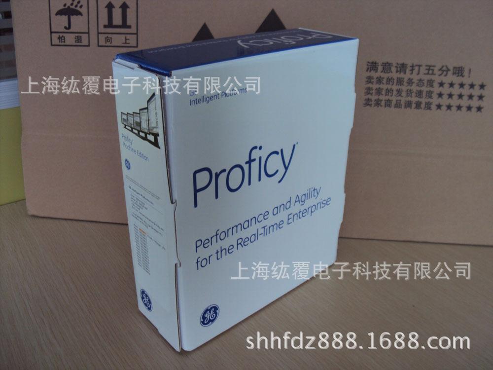GE Nano/Micro系列编程软件IC647MPM001