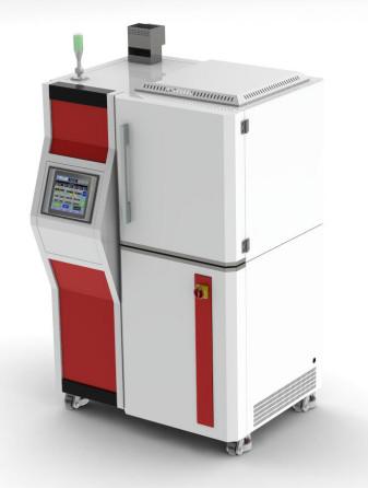 AF1300-322-H2氢气还原炉