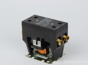 正泰款 制冷专用交流接触器 空调接触器100%质保接触器 正泰