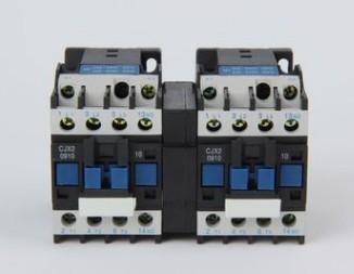 高品质低压机械连锁交流接触器LC2-0910品质