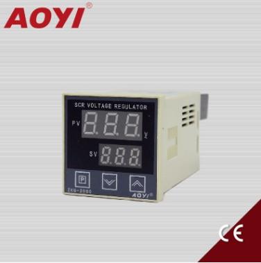 AOYI奥仪厂家直销ZKG-53可控硅电压调整器一体化650W 吸塑机专用