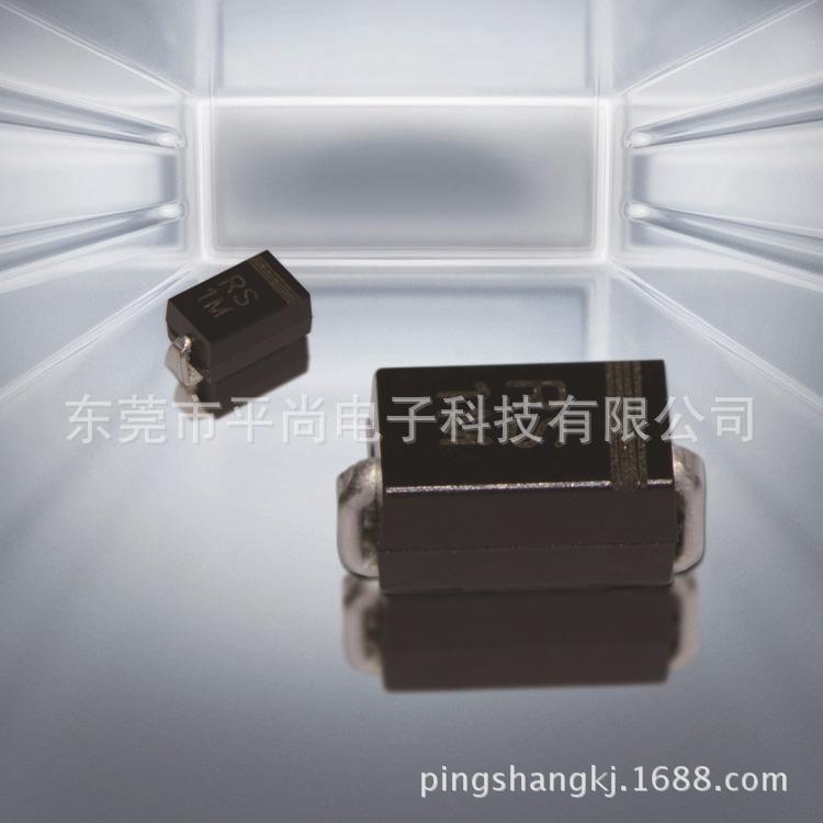 贴片二极管1n4148ws供应商 肖特基管 价格实惠优质品质 现货