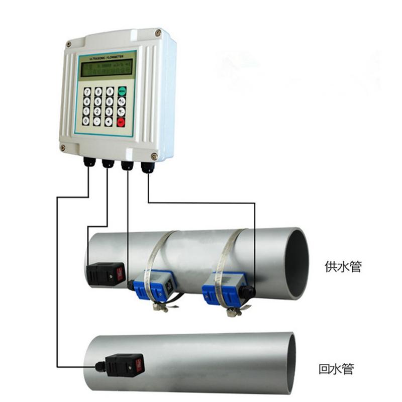 TUC-2000襄阳无线外夹超声波热表劲爆低价SSY