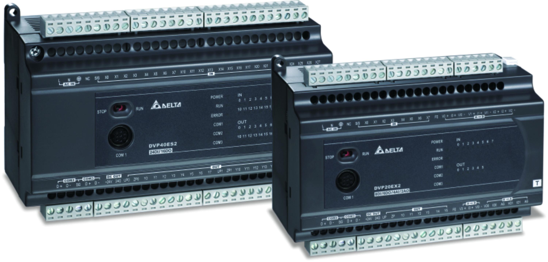 台达原装ES2系列台达PLC可编程控制器DVP32ES200R/DVP32ES200T