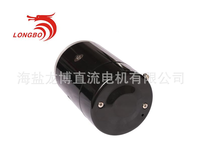 HY61034  动力单元 液压泵电机 登高车用直流电机 12V 1.5KW