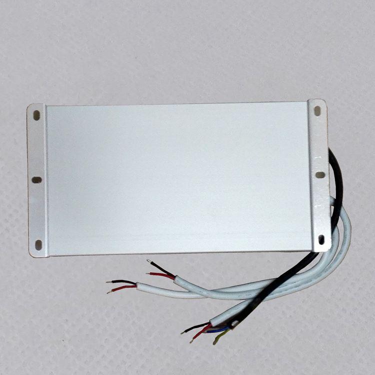 足功率24v300W防水电源 24V12.5A路灯恒压防水电源 IP67