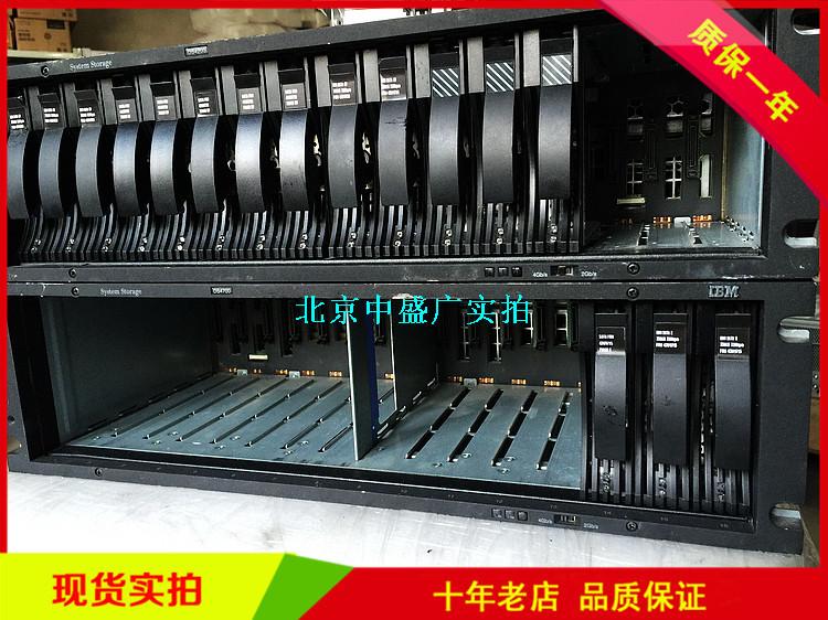 IBM DS4200 1814-7VH 双电双控 存储