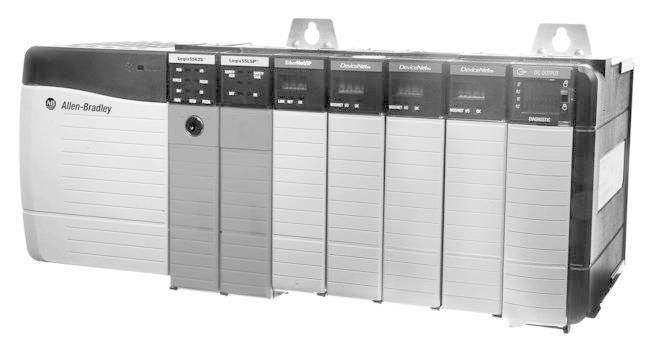 罗克韦尔Allen-Bradley AB PLC 1756-IT6I输入模块 原装正品