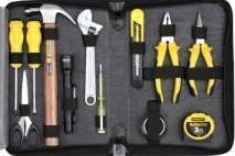 史丹利 22件套必备专业工具套装;92-010-23C