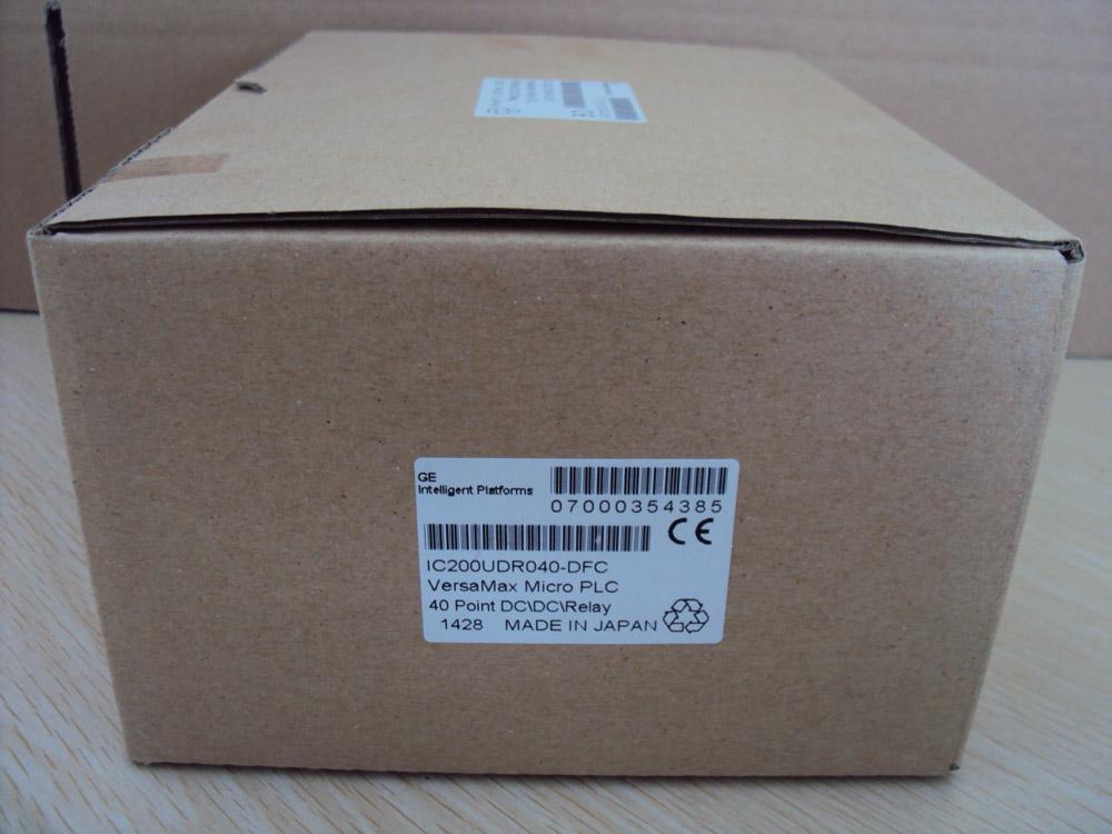 GE PLC模块IC200UDD040