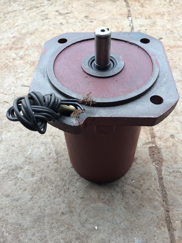 阀门专用电机YDF-WF222-4价格