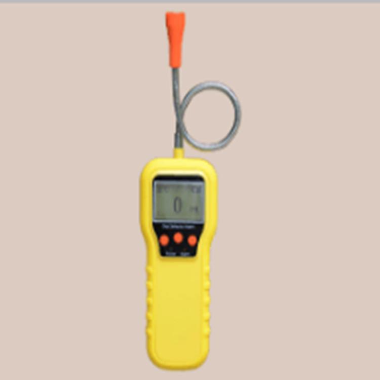 泵吸式氧气可燃二合一气体浓度测定仪加油站专用仪器