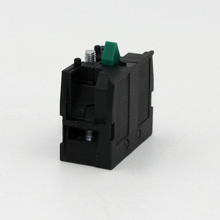Schneider/施耐德按钮常开辅助触点  ZB2-BE101C