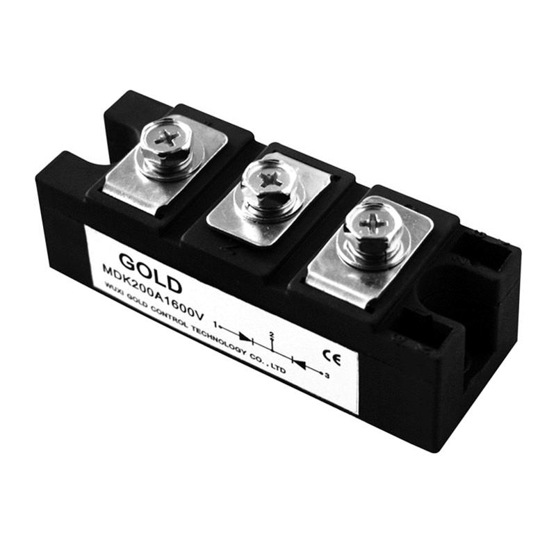 【江苏固特无锡工厂】正品 可控硅晶闸管 MT130A1600V 按国际标准