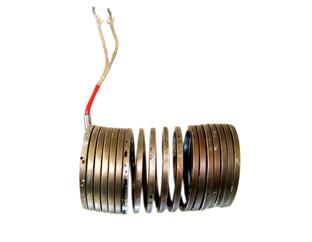 烟气采样探头加热器螺旋加热器加热片雪迪龙cems在线配件