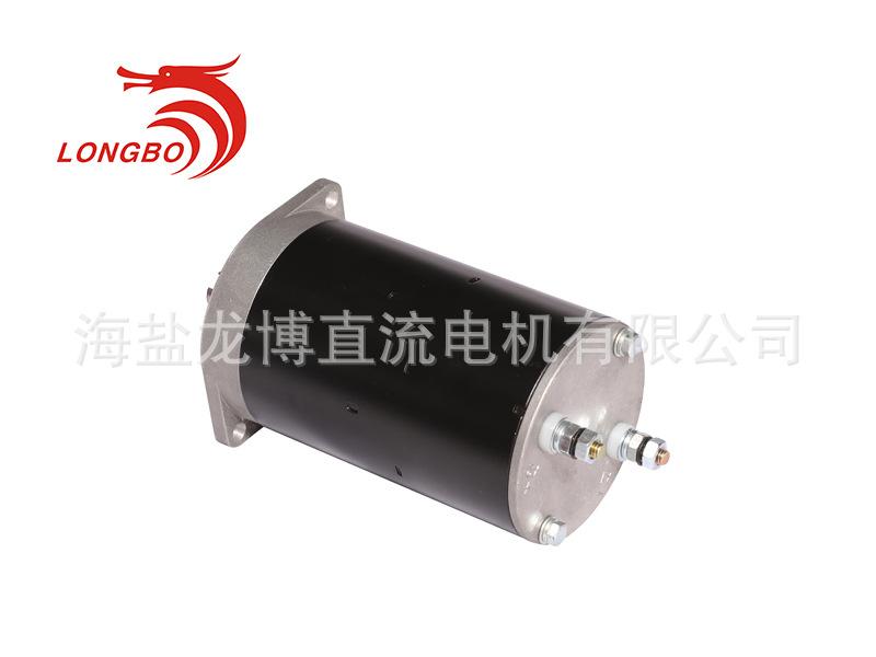 HY61069 动力单元 液压总成 设备车 直流电机 12V 800W