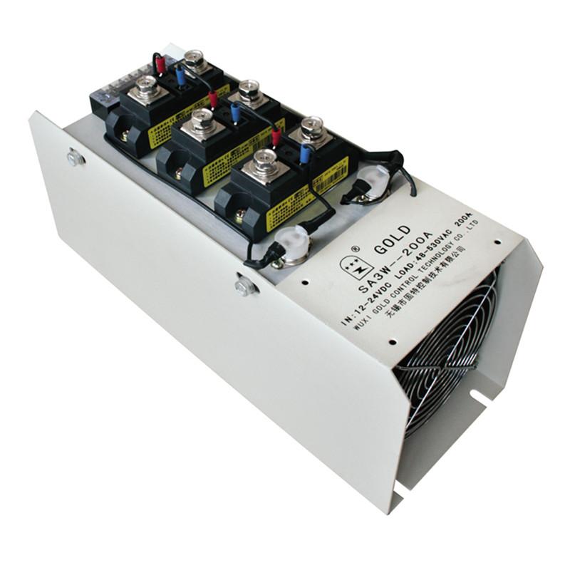 【高效节能(低功耗)SSR】单相固态继电器 SAP4025D 固特厂家直销