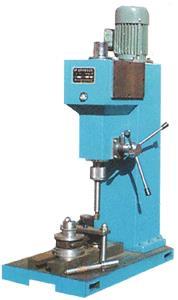 JY50型连杆衬套铰压机
