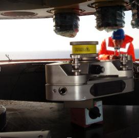 FixturlaserNXA GEO METRY 精密几何测量系统(瑞典进口)
