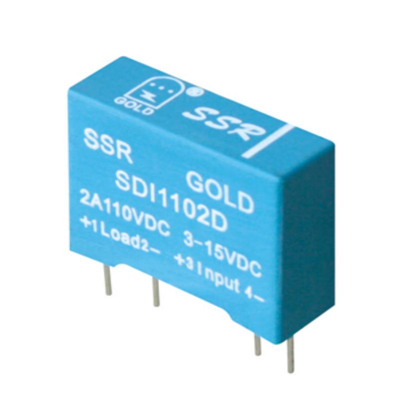 【ssr模块式直流固态继电器】SDM40300D 固特厂家自行研发生产