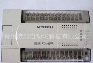 FX1S-20MT-001 现货供应三菱PLC 可编程常州凌起 FX1N-24MT-001