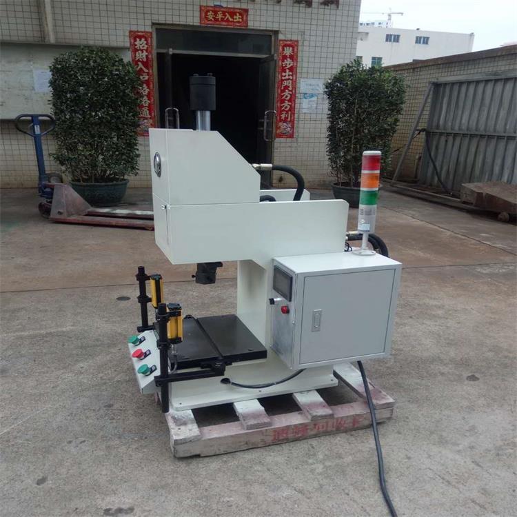 小型油压机 单柱压力机