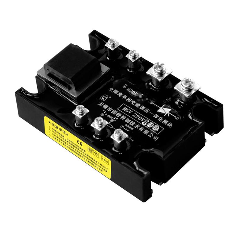 【调阻型交流调压模块】 SAVR2220 固特厂家自行研发生产