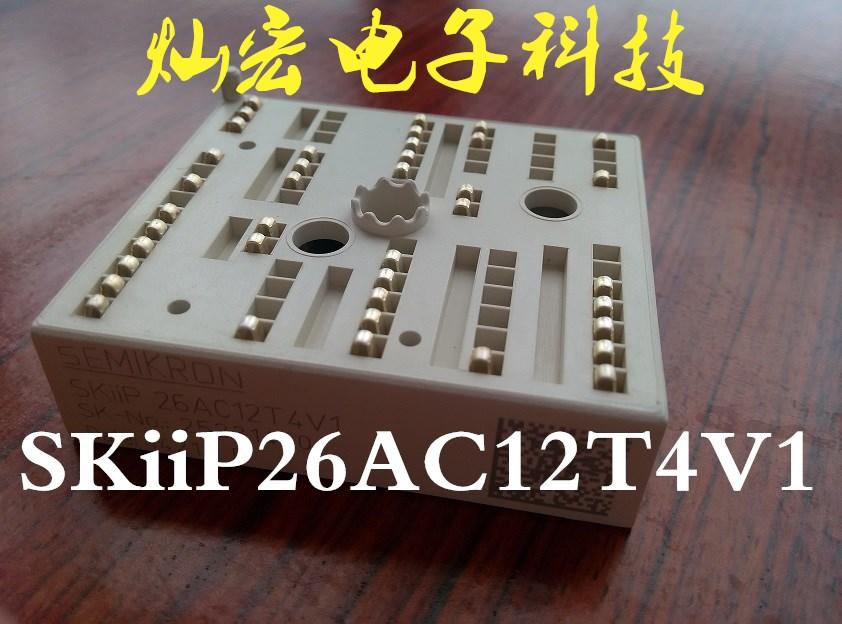 全新原装 西门康IGBT模块SKM200GAL125D
