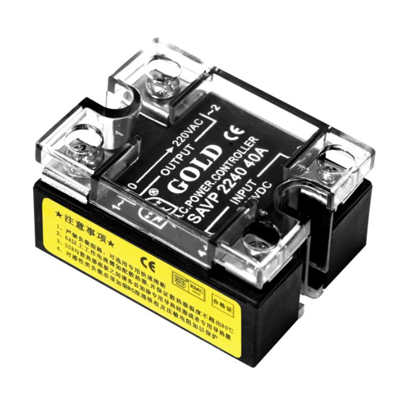 【调阻型交流调压模块】SAVP3890 固特厂家自行研发生产