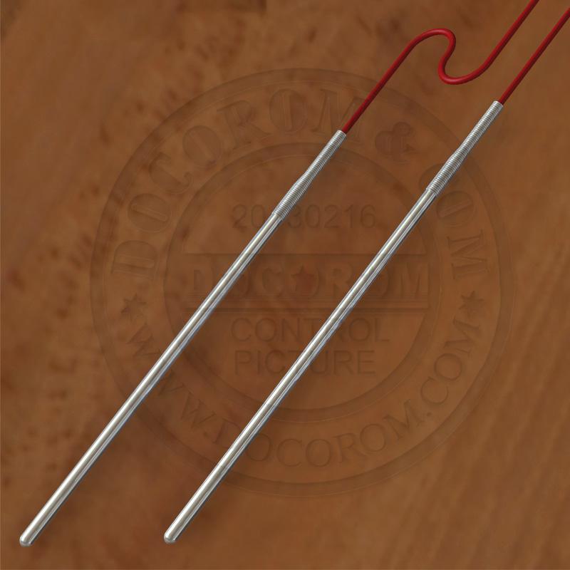 插入式热电阻   温度传感器