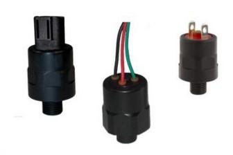 供应美国原装进口PVS压力传感器HPA