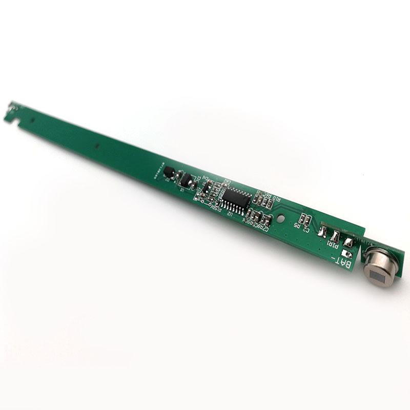 LED人体感应线路板批发 usb充电 厂家红外人体感应衣柜灯控制板