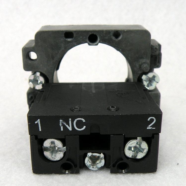 原装施耐德 Schneider 按钮开关基座 ZB2-BZ102C