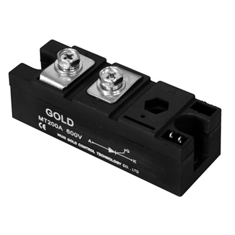 【江苏固特无锡工厂】正品 可控硅晶闸管 MT500A1600V 按国际标准