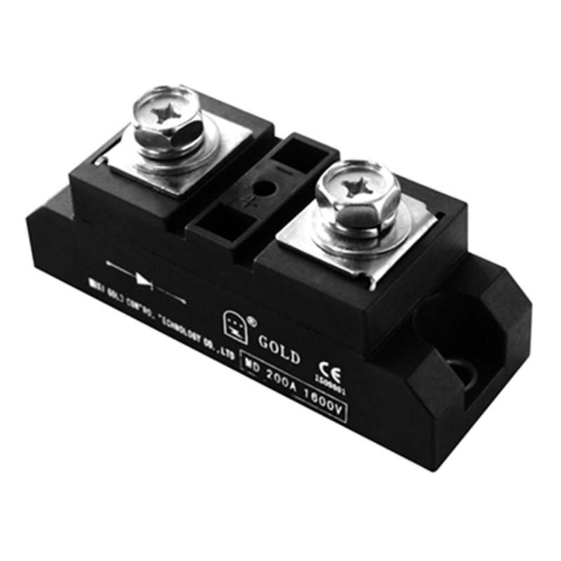 【江苏固特无锡工厂】正品 可控硅晶闸管模块 MTC55A 按国际标准